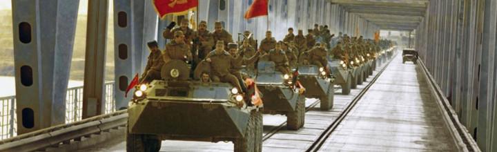 Борис Громов: обращение в День памяти 15 февраля
