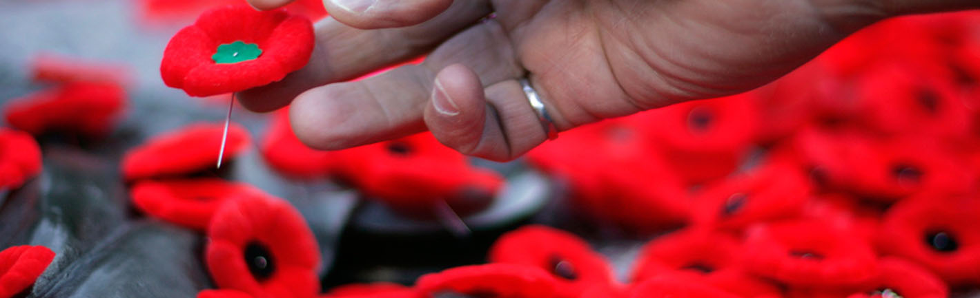 11 ноября – День памяти погибших в Первой мировой войне