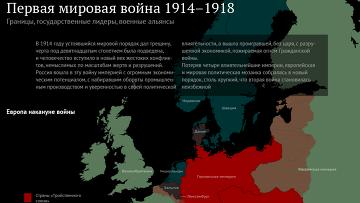 11 ноября - день памяти - инфографика РИА-новости