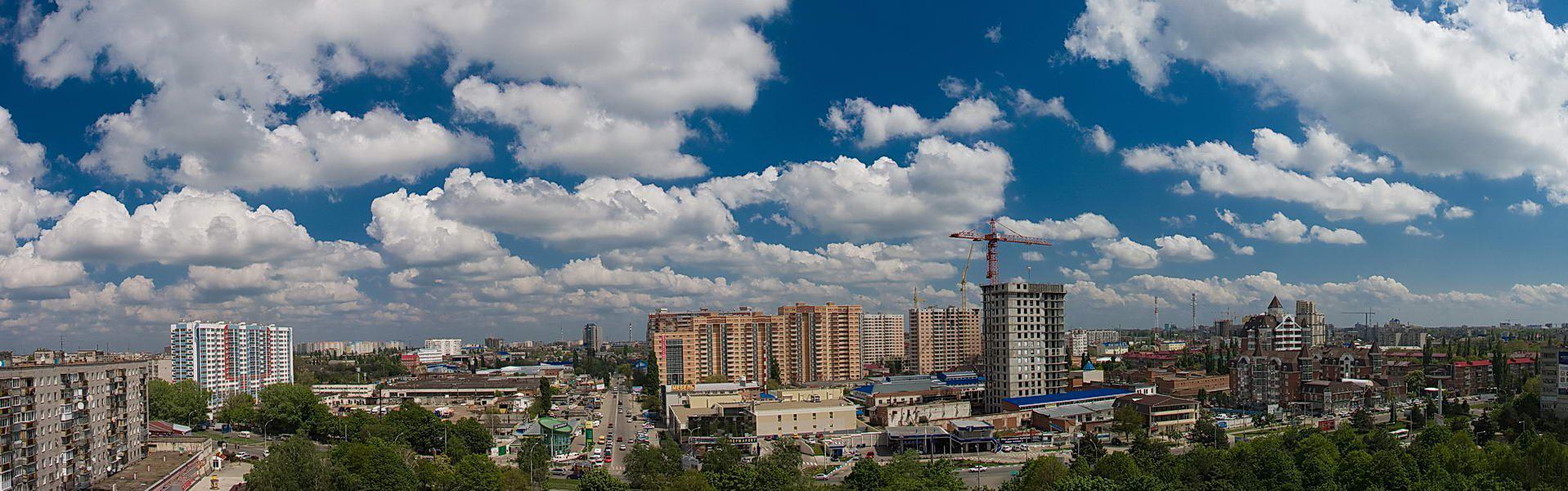 Наша Великая Победа: Краснодар, 22.03.2015