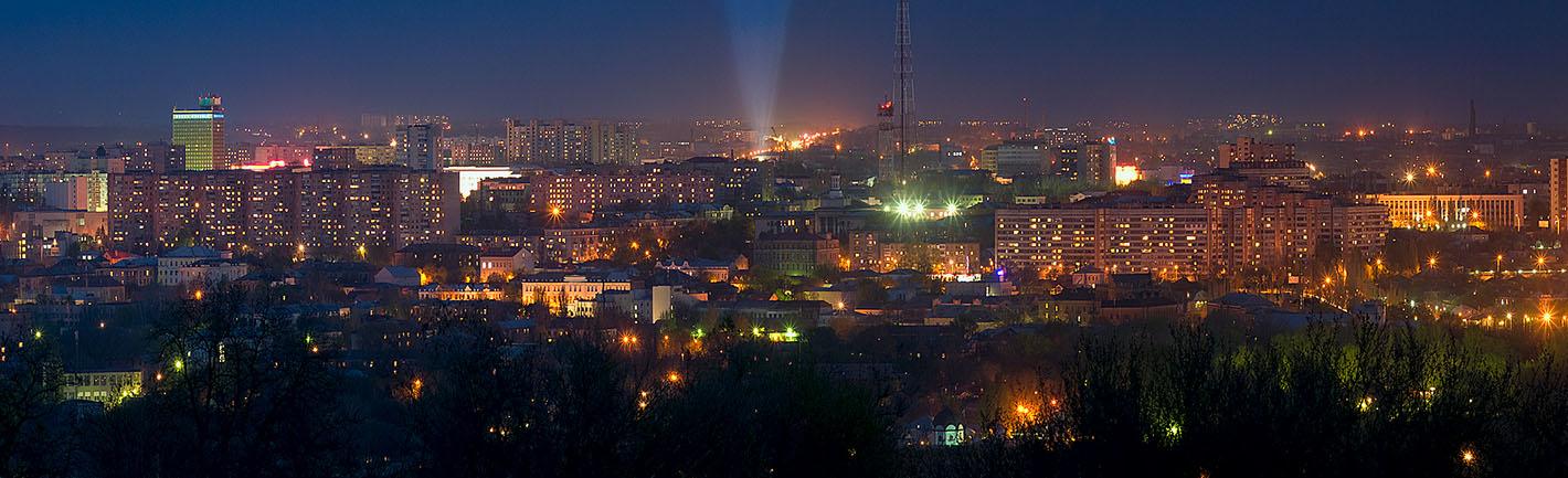10.04.2015. Луганск: «Наша Великая Победа»