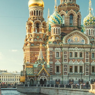 25.04.2015. Санкт-Петербург: «Наша Великая Победа»